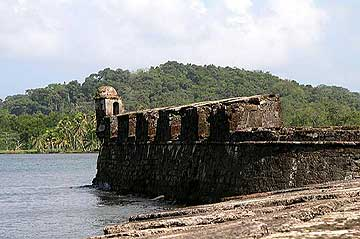 Portobelo Colon Panama